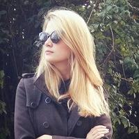Кристина Осипенко фото