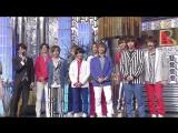[BA 2015.11.24] Hey!Say!JUMP & Sakurai Sho Talk