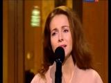 Екатерина Гусева - Прощание с Новогодней ёлкой (Синяя крона, малиновый ствол)