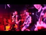 ADRENALN - Dead Disco (concert at the club Rock-Portal in Mogilev 31 01 2016)