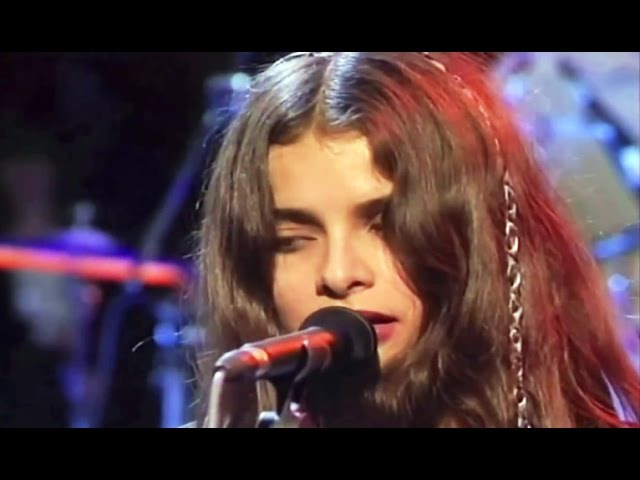 Mazzy Star - Fade into you (1994)