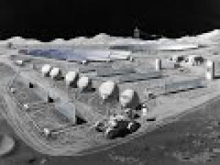 Стало известно о прошлом Луны.Тайна Лунного города.Обратная сторона Луны.Секретные истории