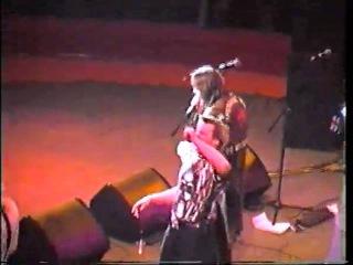 Концерт Король и Шут в цирке г. Иваново, осень 2003