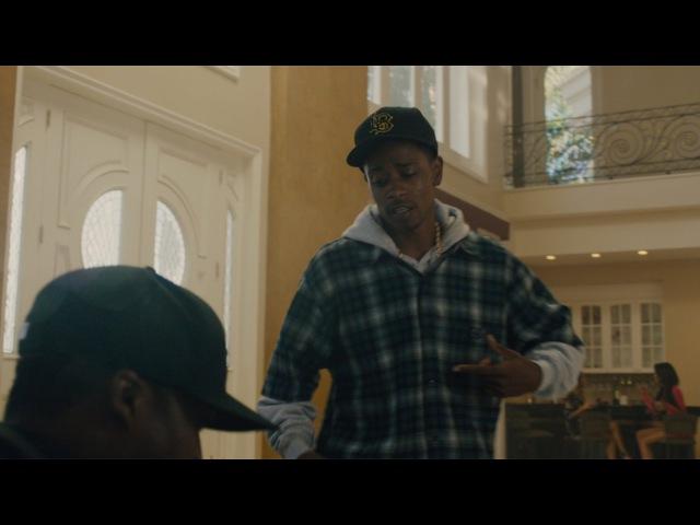 Юный Snoop Dogg — «Голос улиц» (2015) сцена 910 HD