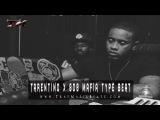 Tarentino x 808 Mafia type beat -