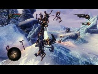 Overlord II - gameplay