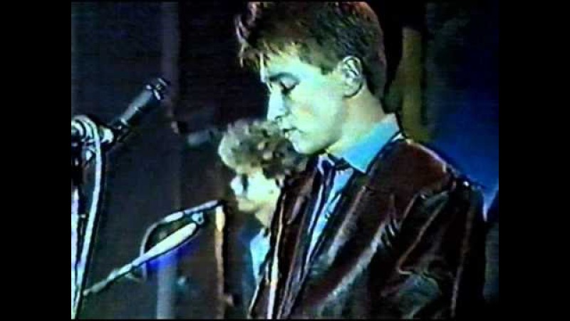 DEPECHE MODE Live @ London 1982