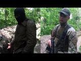Украинские бойцы Жук и Рекс подробно о захвате спецназа ГРУ России