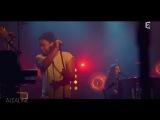 Alcaline, le Concert  Yael Naim ft. Spleen - Toxic en live