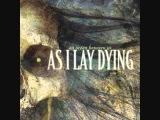 As I Lay Dying - Forsaken (english lyricssubtitulos espa