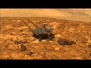 Прикосновение к Марсу - документальный фильм