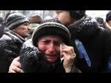 Переведи меня через Майдан. (Неофициальный гимн событий в Киеве)