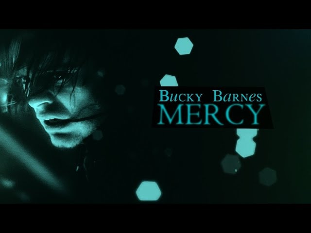 Bucky barnes | MERCY (for B l a c k W i d o w `)