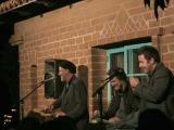 Slide Guitar Showdown II - Harry Manx &amp Greg Leisz