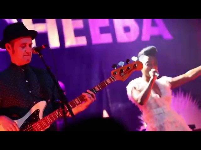 Morcheeba - Gimme Your Love [HD] Live in NYC