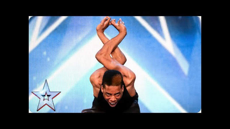 Will the Judges bend over backwards for Bonetics?   Britain's Got Talent 2015