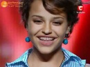 The X Factor 2010 - Ukraine - Suzanne Abdallah (Full version)