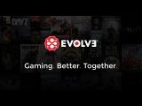 Как настроить Evolve на примере The Guild 2 и играть в мультиплеер