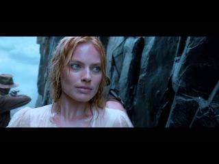 Тарзан. Легенда - Трейлер (дублированный) 1080p