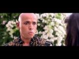 Новые приключения Аладдина - Трейлер (дублированный) 1080p