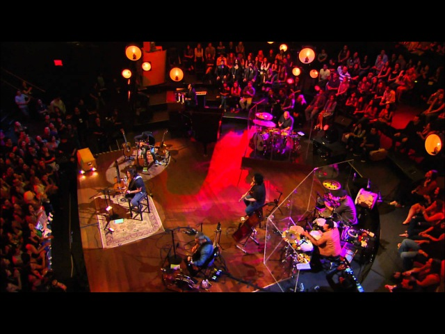 Juanes - A Dios Le Pido (MTV Unplugged)
