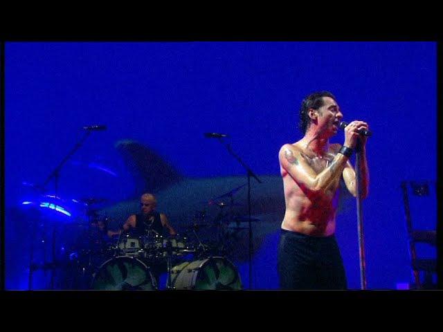 Depeche Mode In Your Room One Night in Paris 2001