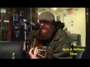 Homeless Mustard Sings Creep GREATEST Cover EVER - @OpieRadio