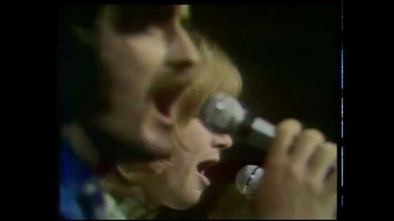 The Moody Blues The Lost Performance Live at Taverne de L'Olympia Paris 1970