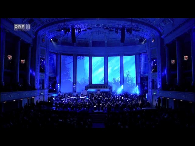 AVATAR SUITE LIVE IN CONCERT - ORIGINAL VERSION HD Hollywood in Vienna 2013