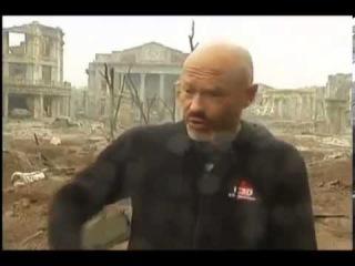 Как снимали Сталинград 2013 Репортаж со съемок фильма