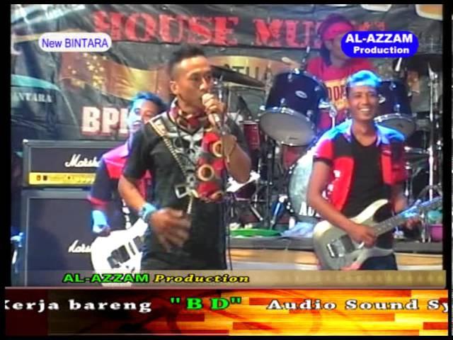 PATAH HATI NewBINTARA Live In Terteg By Video Shoting AL AZZAM