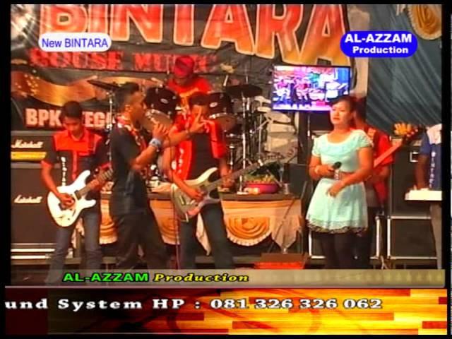 SATU HATI NewBINTARA Live In Terteg By Video Shoting AL AZZAM
