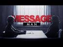 Message Man Sherlock Will