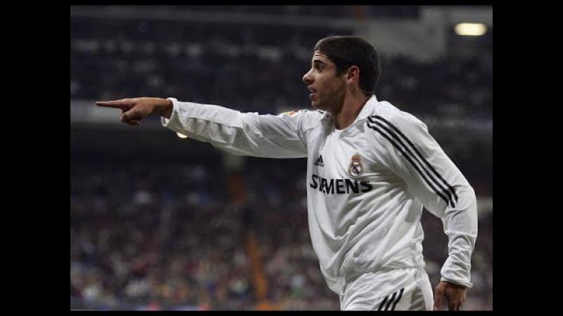 Cicinho ● All Goals with Real Madrid ● 2005-2007