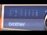 BROTHER LS-2125 видео обзор