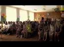 Клепиковская СОШ №1 Выпускной у 9 классов 2015 г.