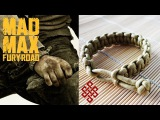 How to Make a Mad Max Paracord Cobra Stitch Bracelet Tutorial
