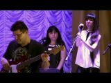 Special  Guest  Davzedawn  Band - Pink - AEROSMITH  cover