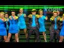 БИТВА ХОРІВ/БИТВА ХОРОВ :Хор Донецка (Злата Огневич)   - Firework(Katy Perry cover)