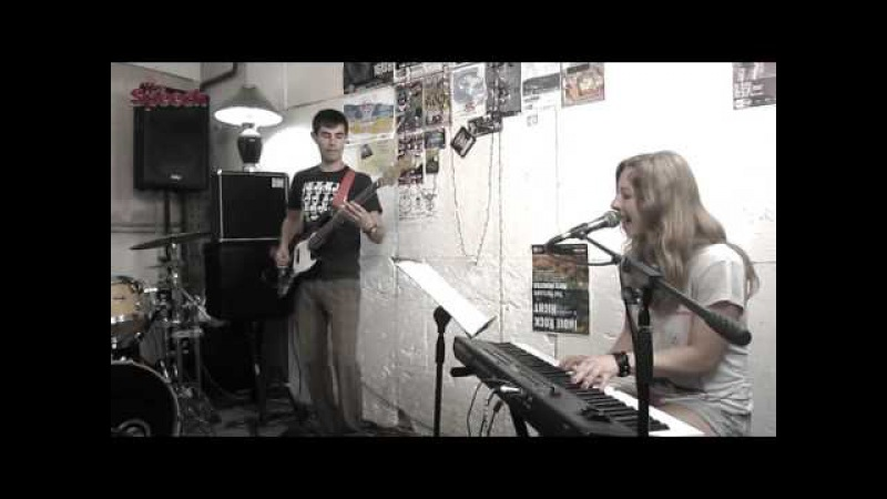 The SPEECH - I Saw Her Standing There (The BEATLES cover)