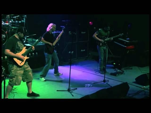 Haken 'Celestial Elixir' Live at PPUSA XII