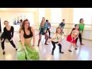Мастер-класс по Индийскому танцу от Гуру Ашвани Нигам