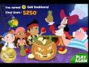 Джейк и пираты Нетландии – Хэллоуин / Bucky's halloween haunt / Jake and the pirates