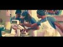 GANJA BOAT - El Raton, Nitro, En?gma - Machete Mixtape II (OFFICAL VIDEO)
