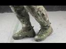 [ ОБЗОР ] Ботинки 061 MO «TRAVELER MULTICAM» от TM «Garsing». Red Army Airsoft