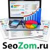 Создание и продвижение сайтов в Москве SeoZom.ru