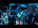 КИНО - Восьмиклассница (Юрий Каспарян и Президентский оркестр РБ) 16.10.14 Минск