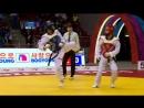 Benjamin Keith SEMBRANO (PHI) vs Nuno COSTA (POR)