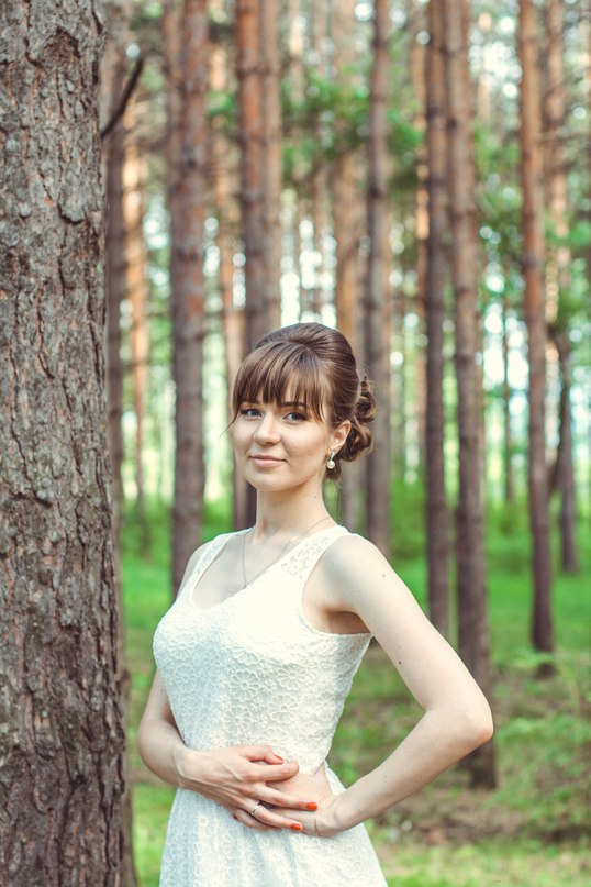 Мария Μаксимова | Красноярск