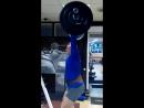 Взятие на грудь и толчок 73 кг